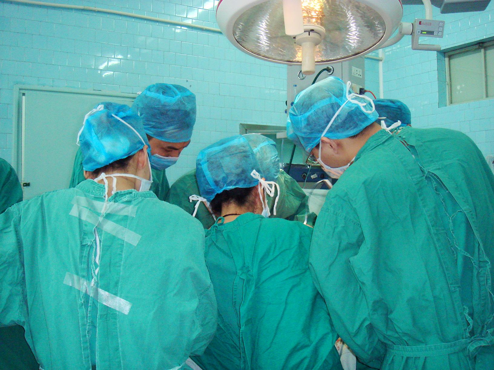 癫痫手术适合人群都有有哪些